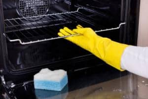 Easy Home Tips On Oven Cleaning
